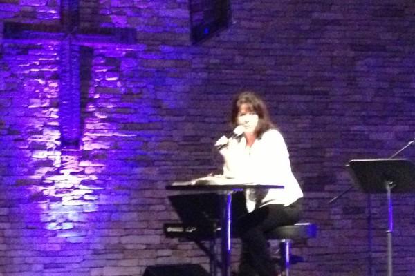 Video of Georgette Speaking