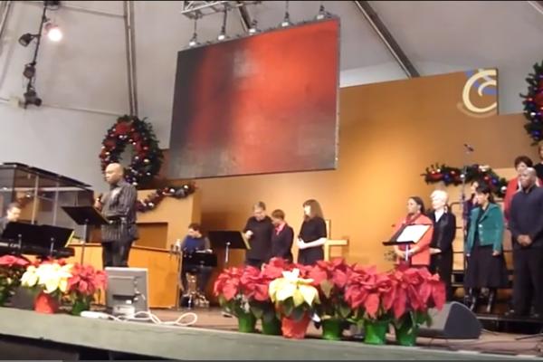 Worship with Eric Lige