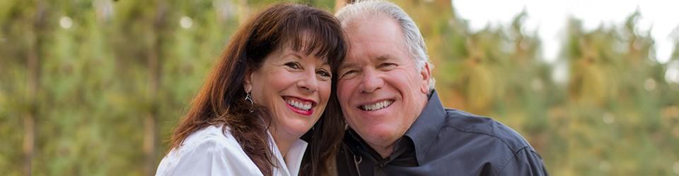 Book a Speaker, Mike or Georgette O'brien