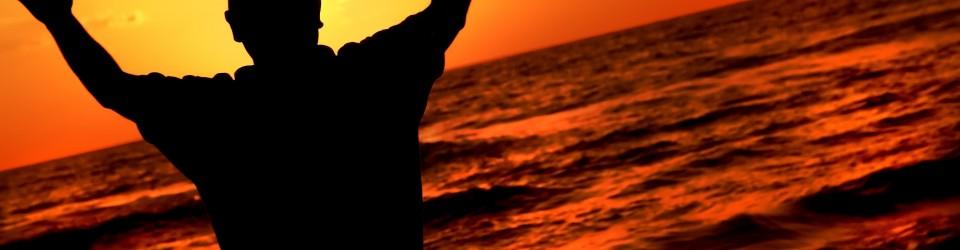victory sunset photo